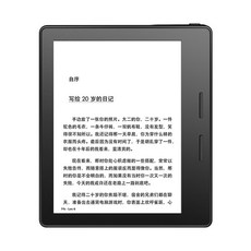Электронная книга Amazon Kindle Oasis KO