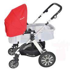 Spare parts for strollers POUCH P680
