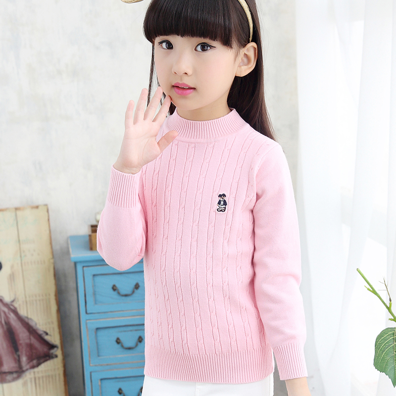 Children's sweater T2 1508003 2015