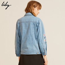 Short jacket Lily 117329g3907 Lily2017 Chic
