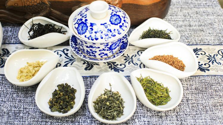 12星座对应的12种茶,你是哪一种?
