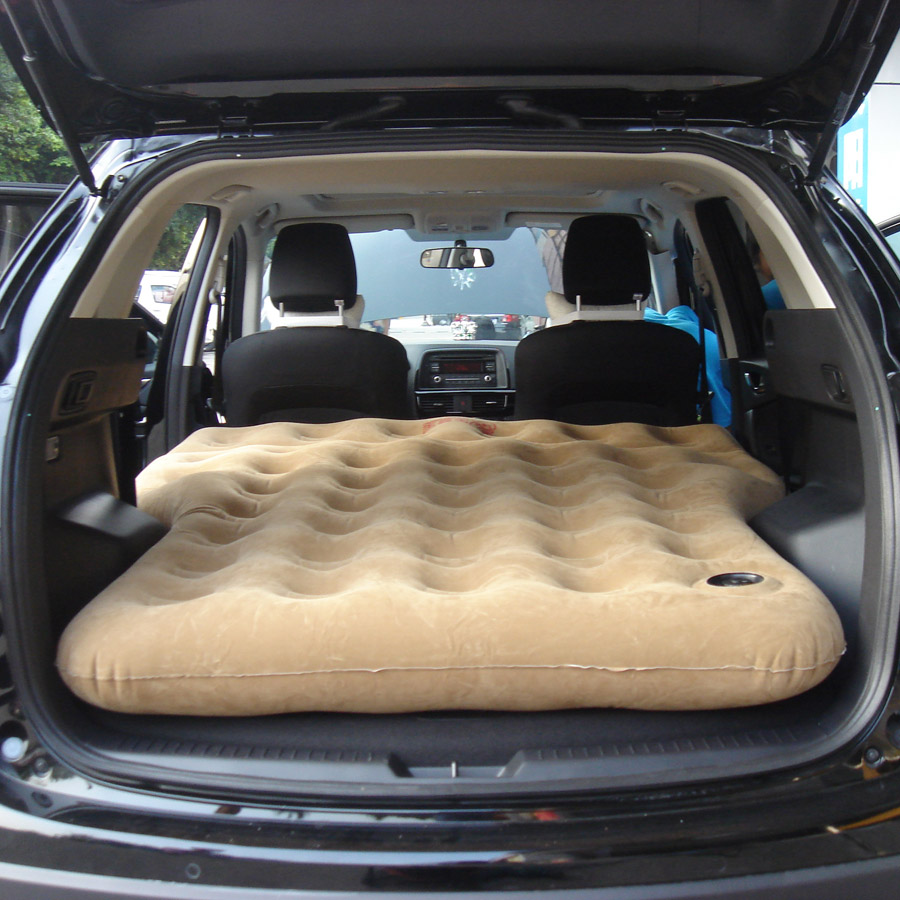 Volvo Xc90 Cushion Bed Xc60 Car Inflatable Bed V60 Car