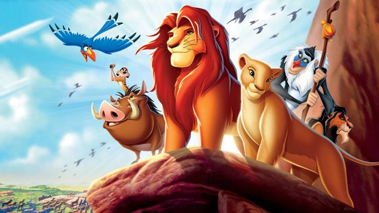 狮子王|||  狮子王获1994年奥斯卡最佳原著音乐和最佳电影主题曲