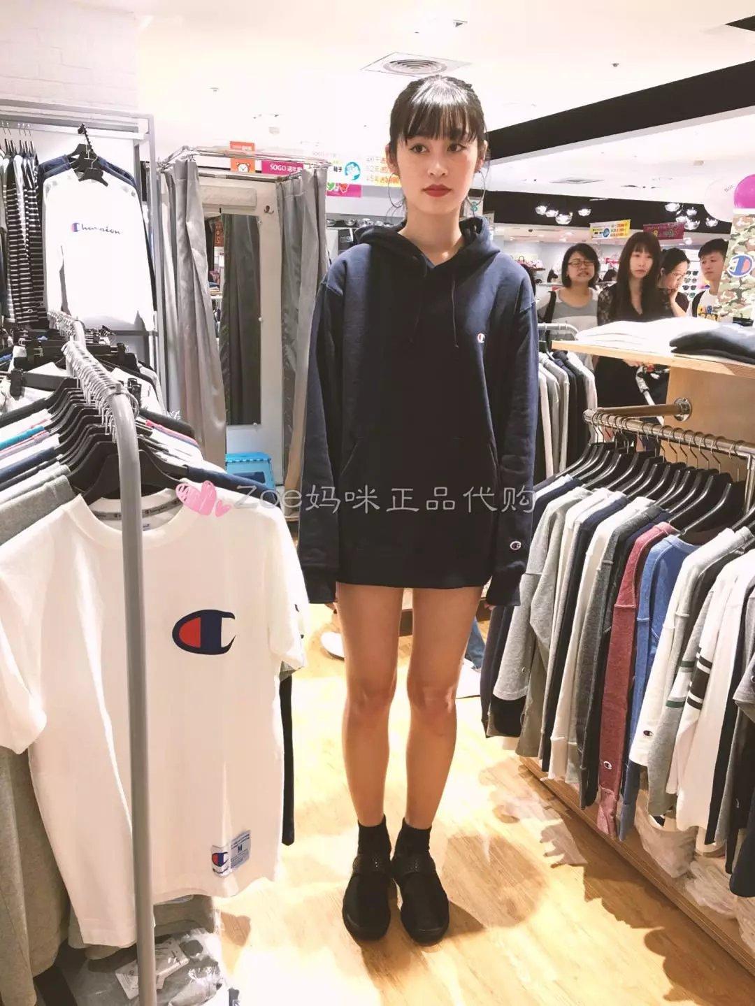 Толстовка женская Zoe мама Тайваня покупки подлинной чемпиона манжеты вышитый маленький логотип свитер для мужчин и женщин как любовники