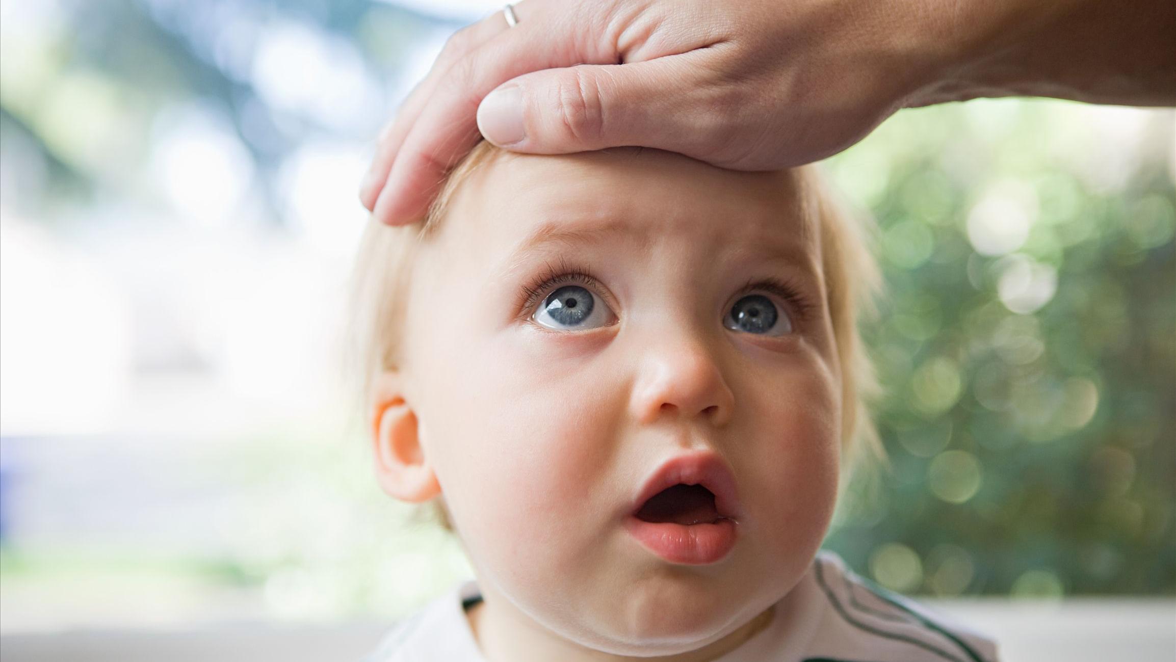 开学季到来,如何避免宝宝生病?