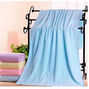 海娜森宝宝浴巾儿童加厚柔软吸水毛新生婴儿浴巾宝宝用品全家可用