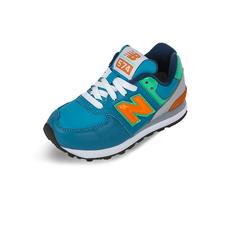 детские кроссовки New Balance kl574lby NB