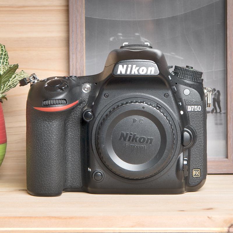 尼康D750单机-可搭配50-1.8G- 大三元-24-120镜头尼康单反相机