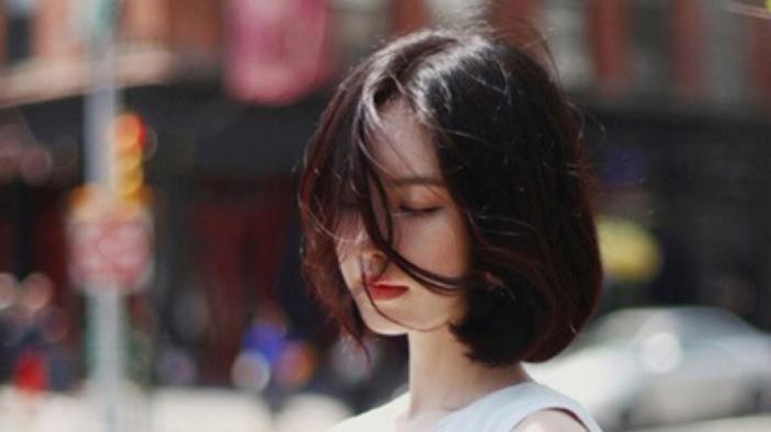 今年流行短发,有它你的短发才能与众不同