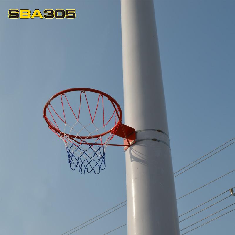 Оборудование для баскетбольной площадки SBA305 R1