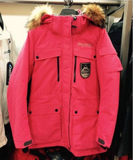 Women's down jacket OTHER 2016