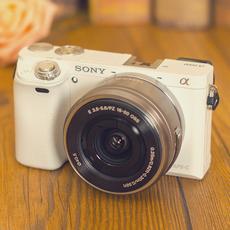 фотоаппарат Sony ILCE-6000L 16-50 A6000 A6300