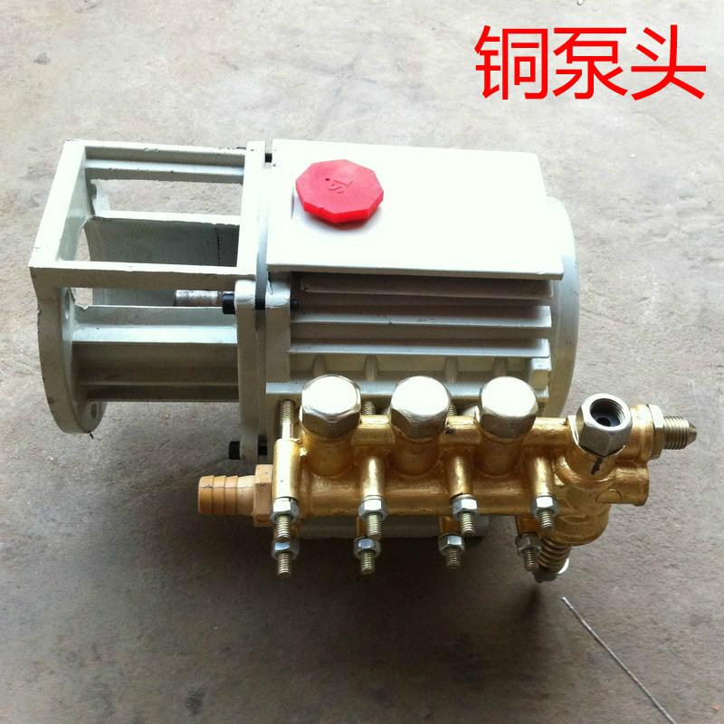 Автомойка Шанхай черный кот давления насос омывателя / / щетка автомобиль мыть, / ql280-380-насосы насос латуни