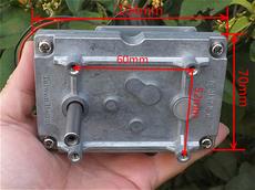 Микро-двигатель для цифровой техники Li hua