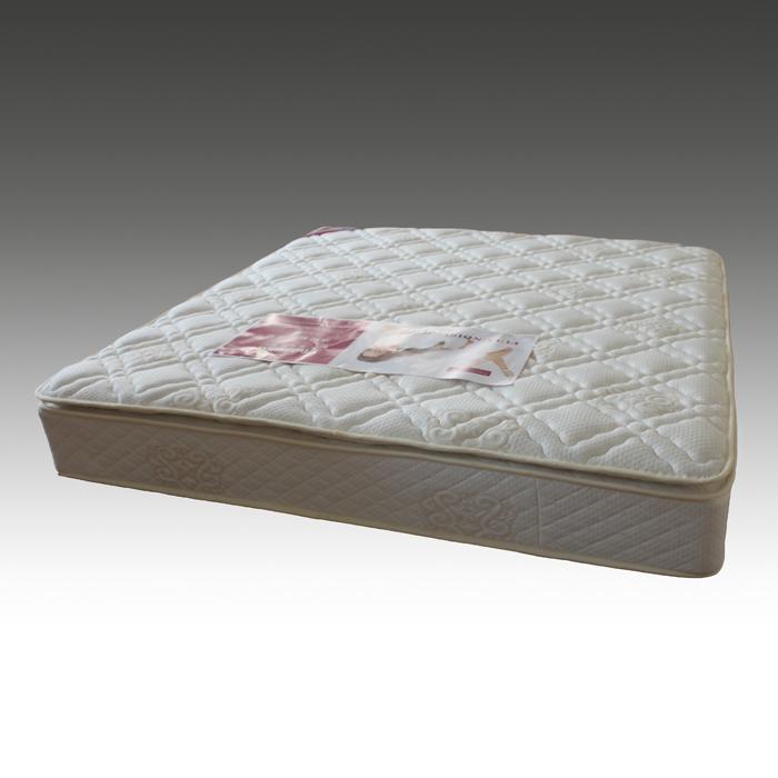 依多维床垫乳胶床垫