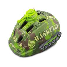 Шлем для роликов Raskullz Les Fox