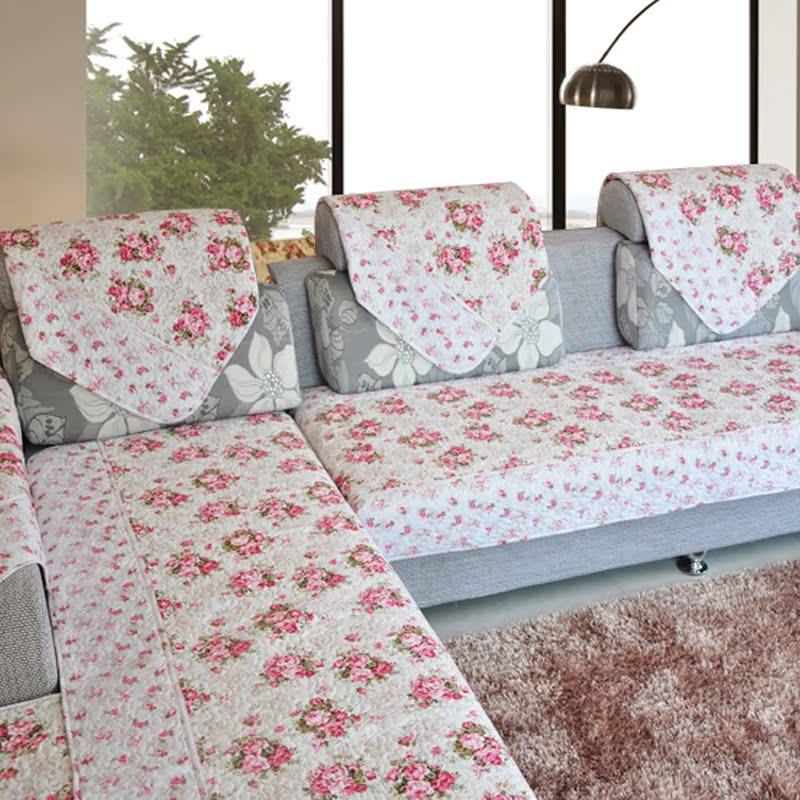 蒙丽菲沙发垫巾1258426