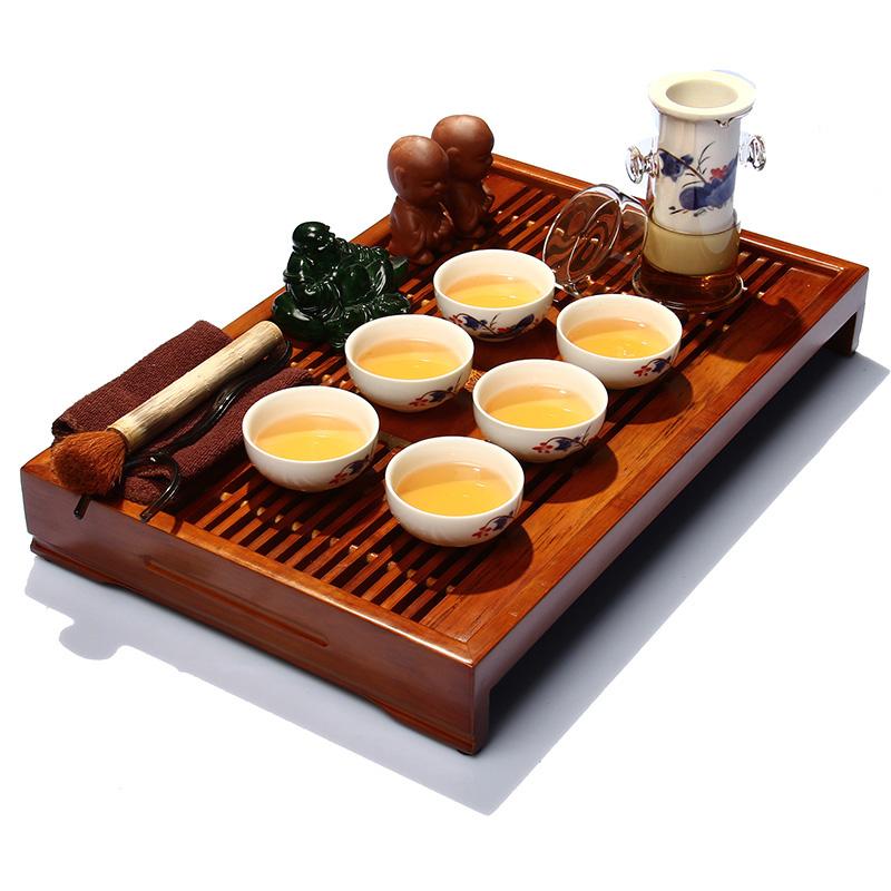 郑品红茶功夫茶具T-X6K99XJ