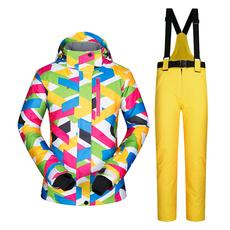 Лыжная одежда Mutusnow mtntz008