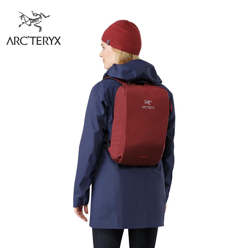 Arcteryx 始祖鸟都市日用小型电脑背包 BLADE 6L