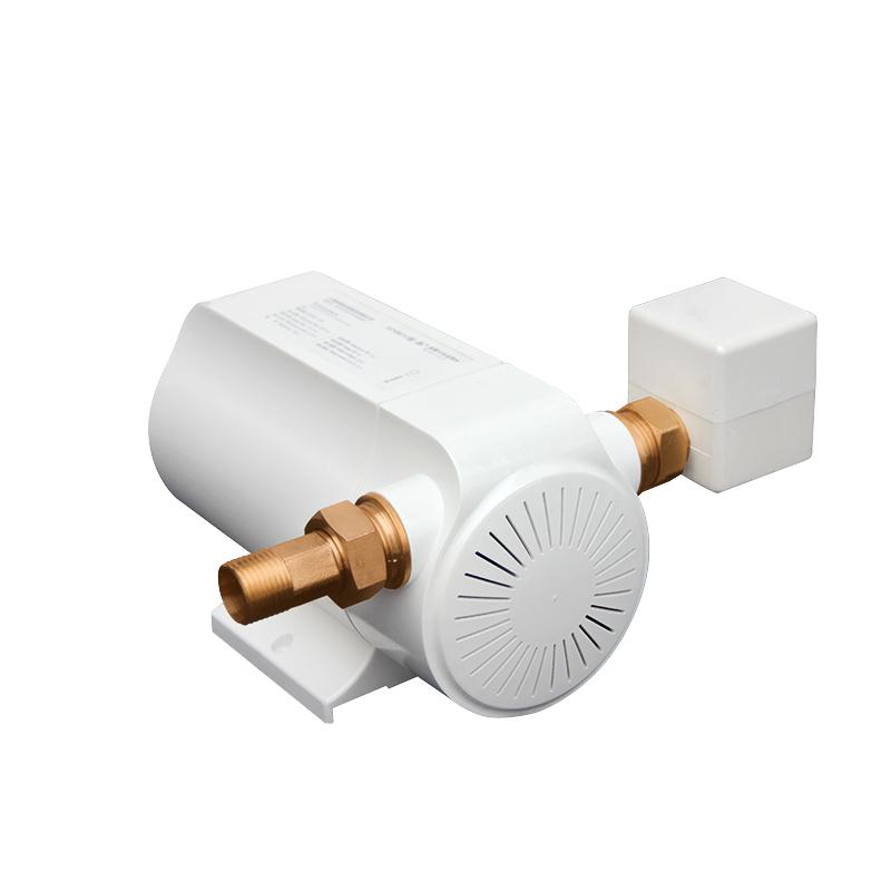皇鹿全自动增压泵热水器太阳能静音家用小型自来水管道加压泵220