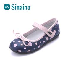 Детская кожаная обувь SINAINA sl162432 2016