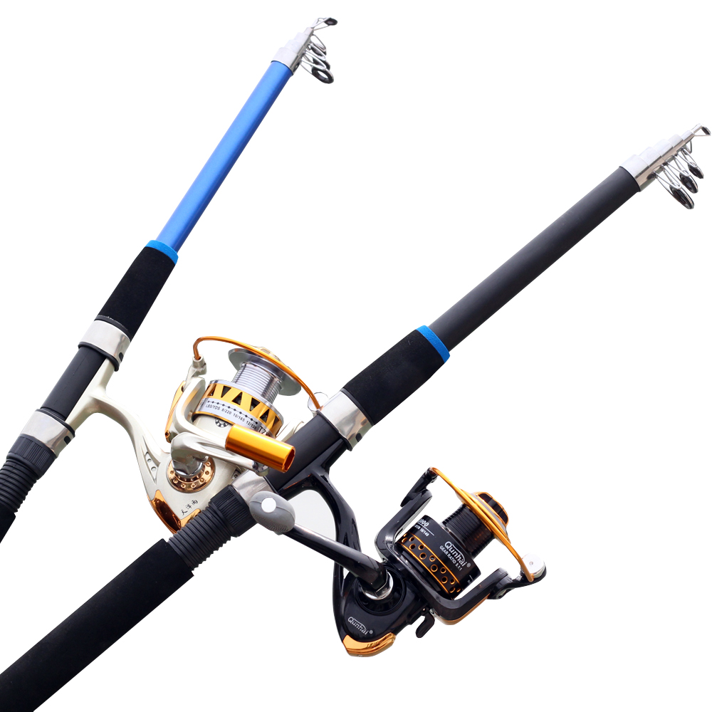 Fish rod sea rod special offer throwing sea rod set for Fishing rod set
