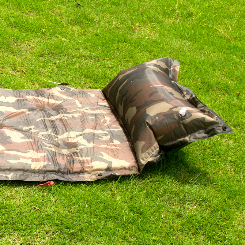 туристический коврик Shape BL/q001 Shape/mountain friends