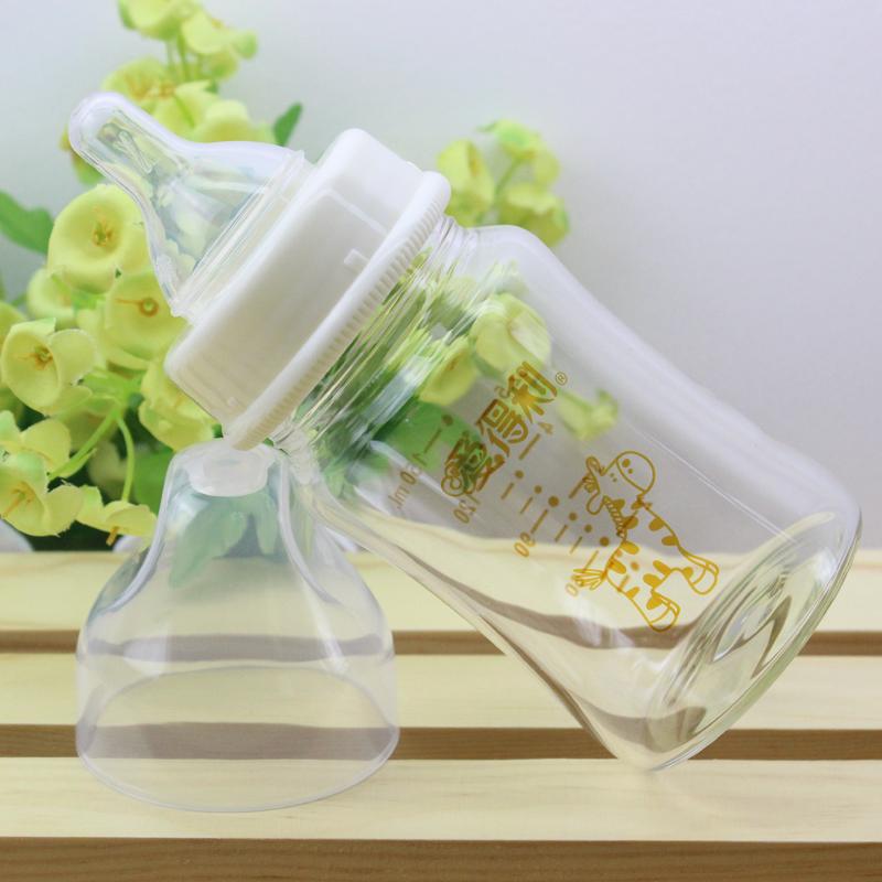 Бутылочка для кормления Ivory  150ml 240ml Y1022/Y1023