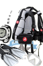 Компенсатор плавучести Audaxpro TRAVEL15l BCD