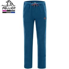 Флисовые штаны Pelliot r51w1860