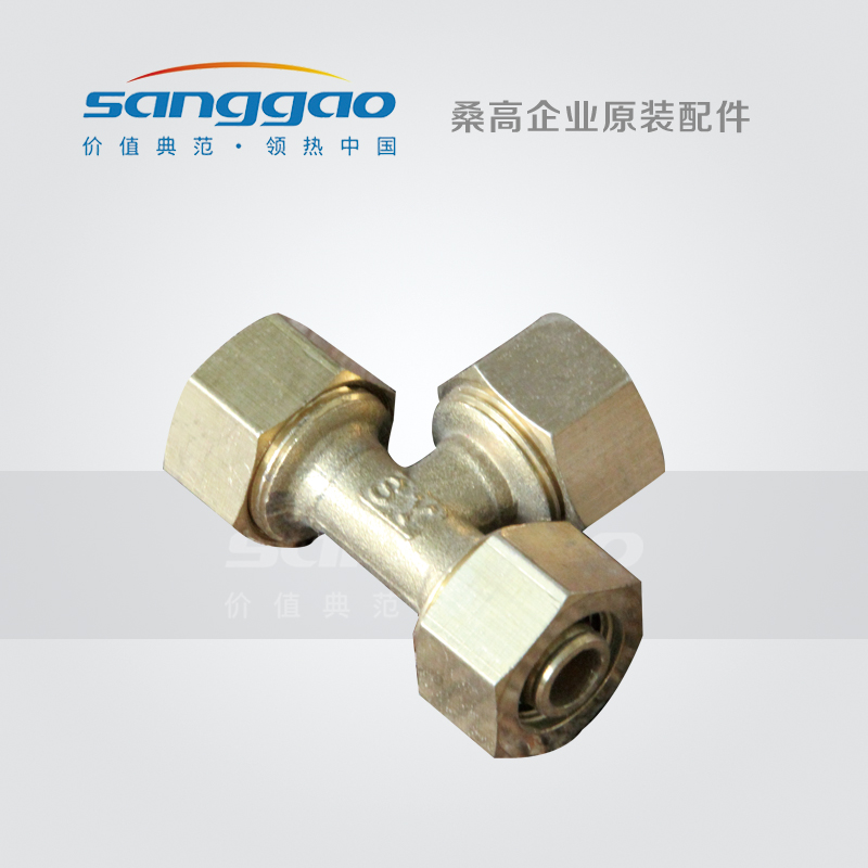 桑高太阳能热水器ST-1