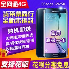 Мобильный телефон Samsung Galaxy S6 Edge