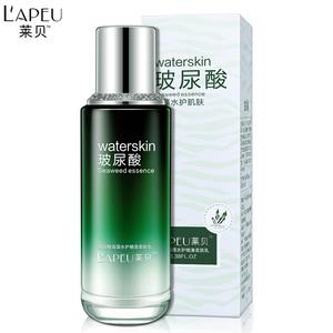 莱贝玻尿酸海藻水护嫩滑柔肤乳液女补水保湿面霜100ml/瓶