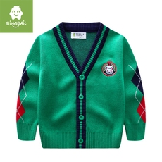 Children's sweater Singbail m0269 Singbail2017 1-3