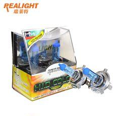 Лампочка для авто Realight H4H1H7H3 12V