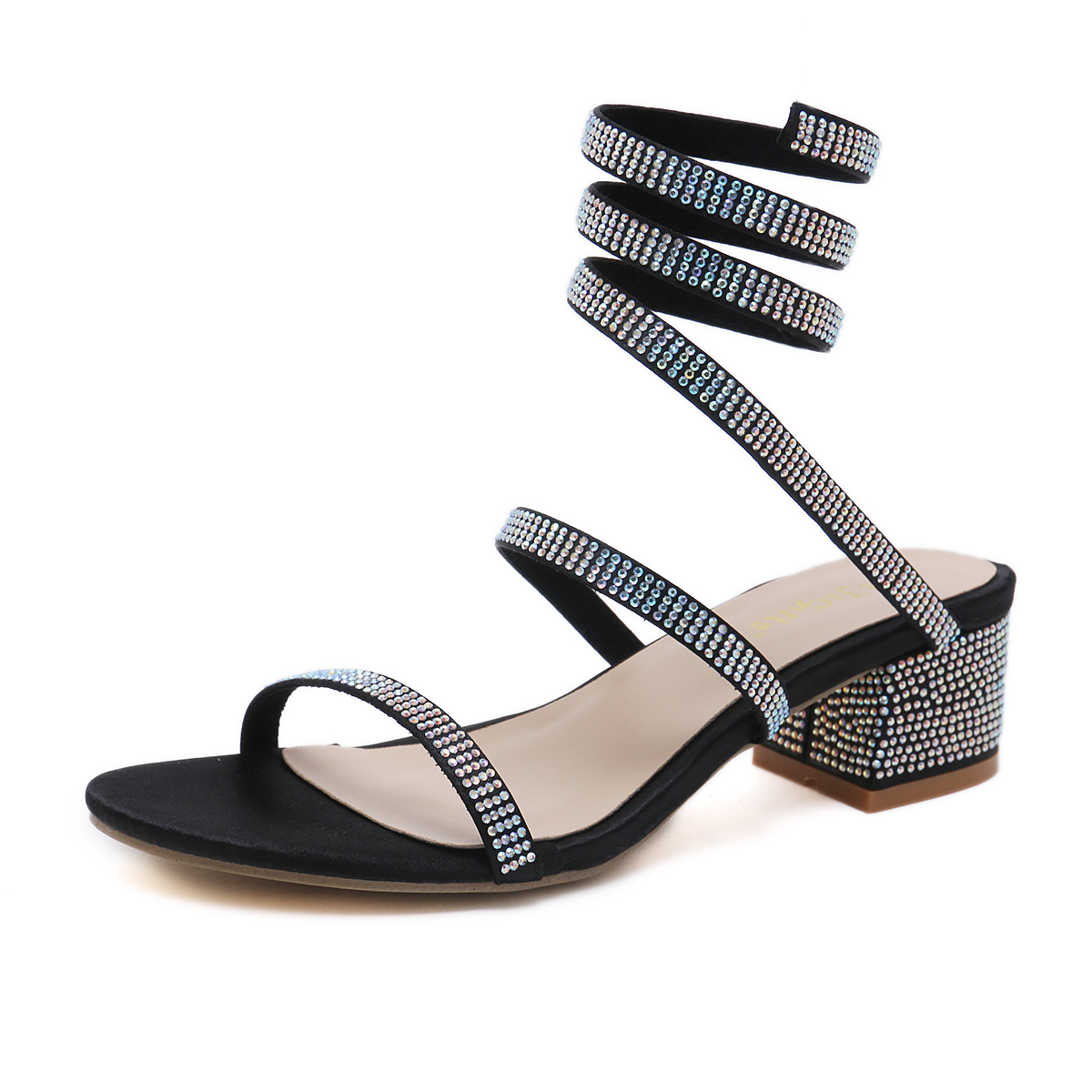 Classic Sexy Pointed Toe High Heels Women sandals's main photo