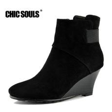 Женские сапоги Chic souls cc326 2016