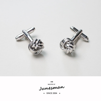Menfashion Accessories Cufflinks
