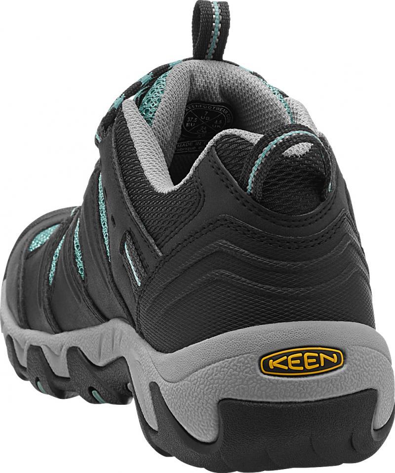 美国直邮KEEN/客恩 '1012599户外女鞋皮质透气系带低帮鞋包邮