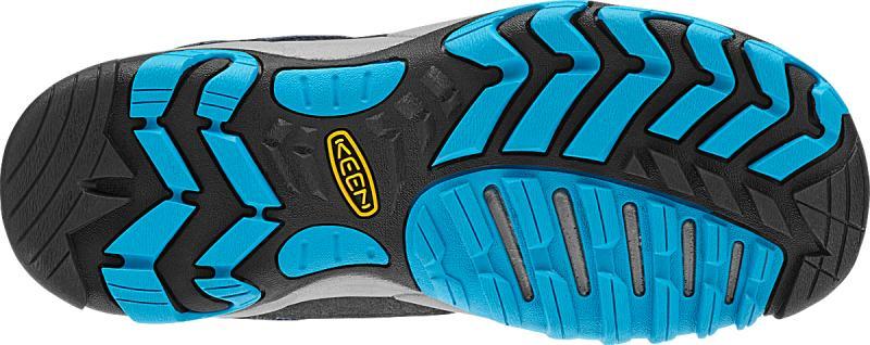 美国直邮KEEN/客恩 '1013224轻便女鞋耐磨系带户外低帮鞋包邮