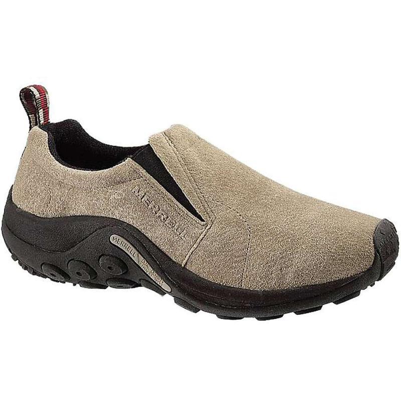 美国直邮 Merrell/迈乐 10008447户外运动女皮质套脚低帮户外鞋