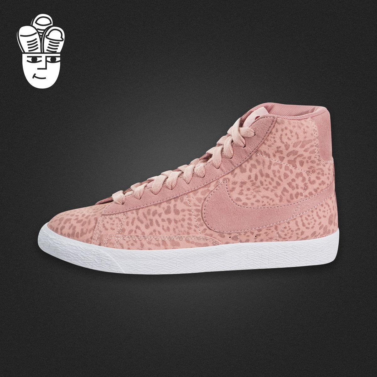 Nike Blazer Mid SE 耐克男鞋女鞋GS 复古休闲鞋 运动鞋