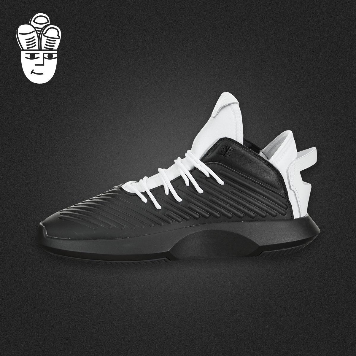 Adidas Crazy 1 ADV 阿迪达斯男鞋 篮球鞋潮流休闲鞋 运动鞋