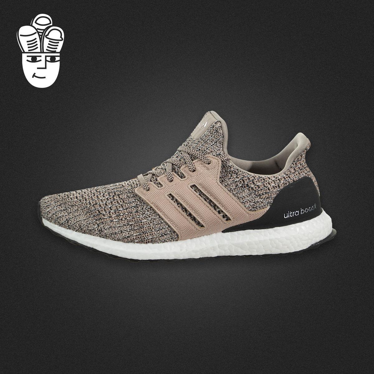 Adidas Ultra Boost 阿迪达斯男鞋 轻量透气跑步鞋 运动休闲鞋