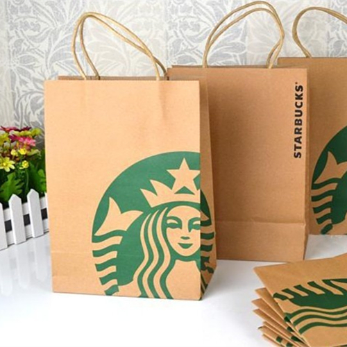 Genuine Starbucks Bag Gift To Under The Contact Send Price