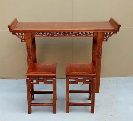 Алтарь Source Xin wood industry