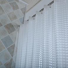 Шторы для ванной Than non/Doppler E/5