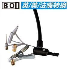 Велосипедный насос Sahoo 321281 Boi