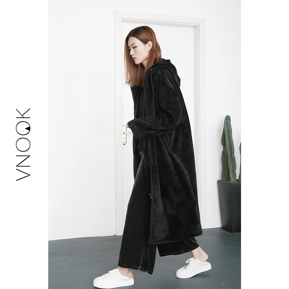 Women coat Vnook VNOOK2016 Vnook